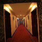 Foto de Zichuan Hotel