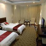 Shan Shui Hotel Foto