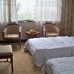 Taojiang Hotel Foto