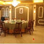 Foto de Huiyuan Business Hotel