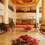 Yuexinting Hotel
