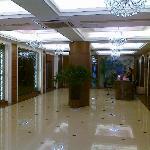 Photo de Aizunke Holiday Garden Hotel Jiaozhou