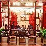 Foto de Izunco Holiday Garden Hotel