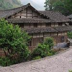Photo de Linkeng Ancient Village