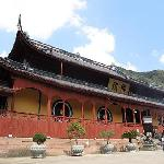 Tiantong Temple