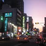 Oriental Hotel Foto