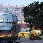 錦龍大酒店