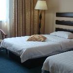 Photo de Huana Hotel