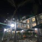 酒店外观图二
