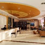 Dushi Xinglian Hotel Foto
