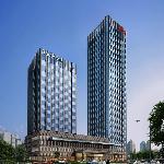 武漢萬達威斯汀酒店