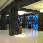 Foto de Newstay Vogue Hotel