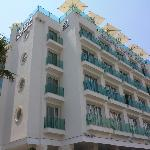 Photo of Alesta Yacht Hotel
