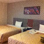 Foto de E.Sun Villa Hotel