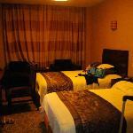 Shiji Haijing Hotel