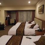 Fujisan garden hotel