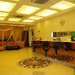 Yushuiqing Business Hotel Qingdao Huiquan Road