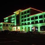 Nan Shan Hotel