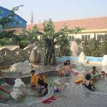 Hongyuan Yudu Hotsprings Resort