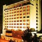 ジンリ ホテル - 南京 (南京晶麗酒店)