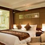 漢庭精緻酒店