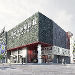 ID99 Hotel Jiangyin Middle Street
