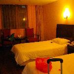 Shijia Hotel Foto