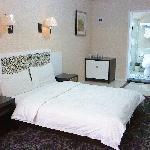 Photo de Aimeida Holiday Hotel