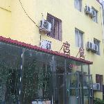 Yongjuyuan Hotel