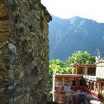 Danba Ancient Tower