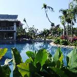 Haohanpo Gloria Hotspring Resort Foto