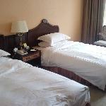 Photo de Horizon Hotel Yunnan