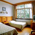 Foto de Huiquan Hotel