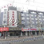 Liangji Business Hotel