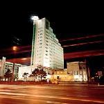 Jinling Star Metropole Hotel Nanjing