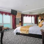 Longgang Seaview Hotel Foto