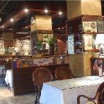 酒店咖啡厅