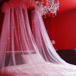 浪漫公主房