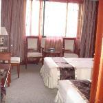 Wanlike Hotel Chengdu Qingyang