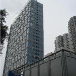 Kaibin Hotel Leshan Renrenle