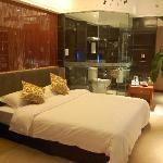 Xiaoxi Inn Chengdu Yiguo Hotel