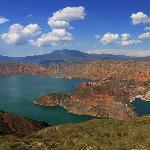 Qinghai Zhakanbula National Geological Park
