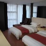 Hao'en Hotel