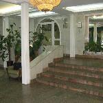 orekhovo hotel lobby-2