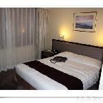 铜锣湾南洋酒店