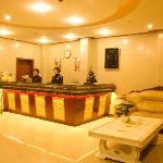 Foto de Jiahao Fusida Express Hotel