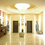 酒店大厅01