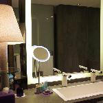 W Hong Kong; Bathroom of Fabulous Room, g+a design