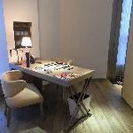 W Hong Kong  - Fantastic Suite