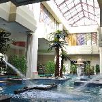 城投溫泉度假酒店
